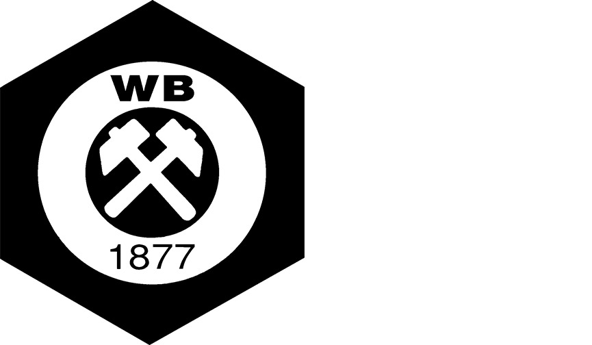 Logotipo histórico de Böllhoff