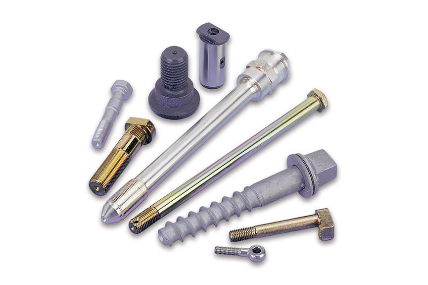 Peças especiais e peças personalizadas – Peças termoformadas