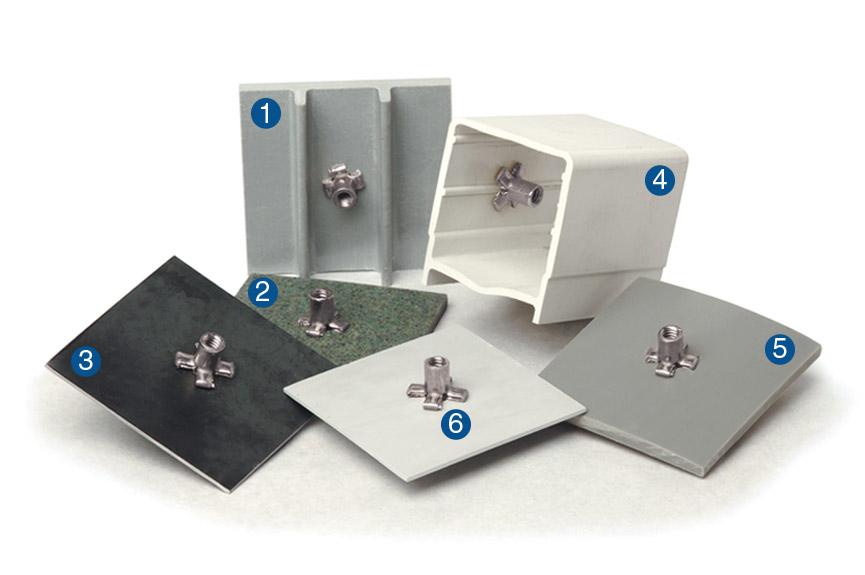 crous et goujons sertir rivkle b llhoff. Black Bedroom Furniture Sets. Home Design Ideas