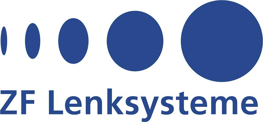 ZF Lenksysteme ist Tempomacher und Richtungsgeber in Sachen Lenksysteme-Technologie
