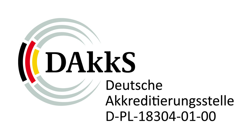 The Deutsche Akkreditierungsstelle GmbH (DAkkS) is the national accreditation body for the Federal Republic of Germany, with headquarters in Berlin.