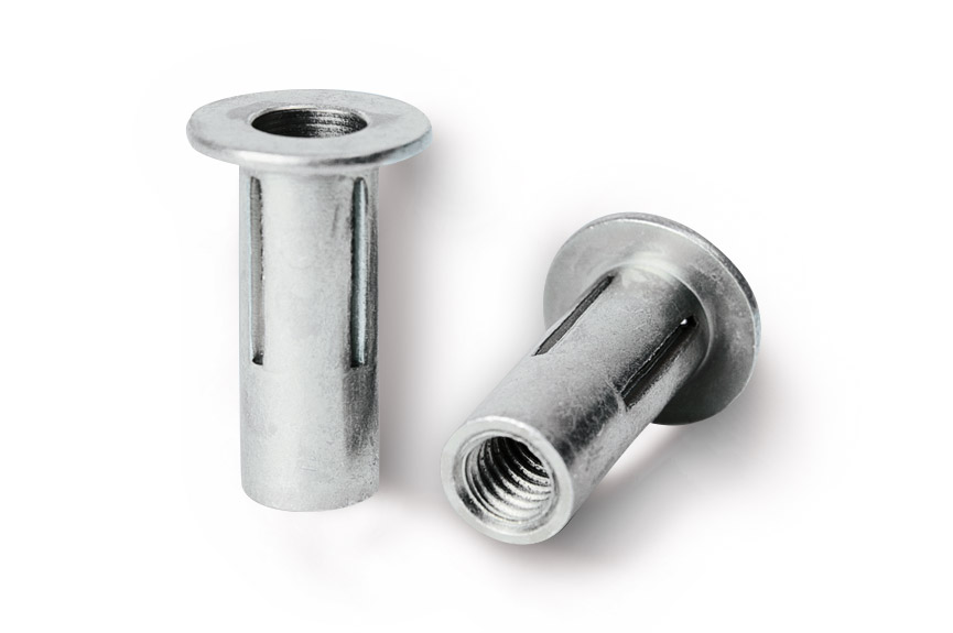 Rivnut 174 Blind Rivet Nuts And Rivstud 174 Blind Rivet Studs
