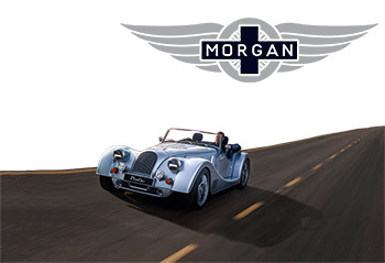 """Böllhoff and Morgan: """"A fascinating mixture between craftsmanship and technology"""" (©Morgan Motor Company)"""