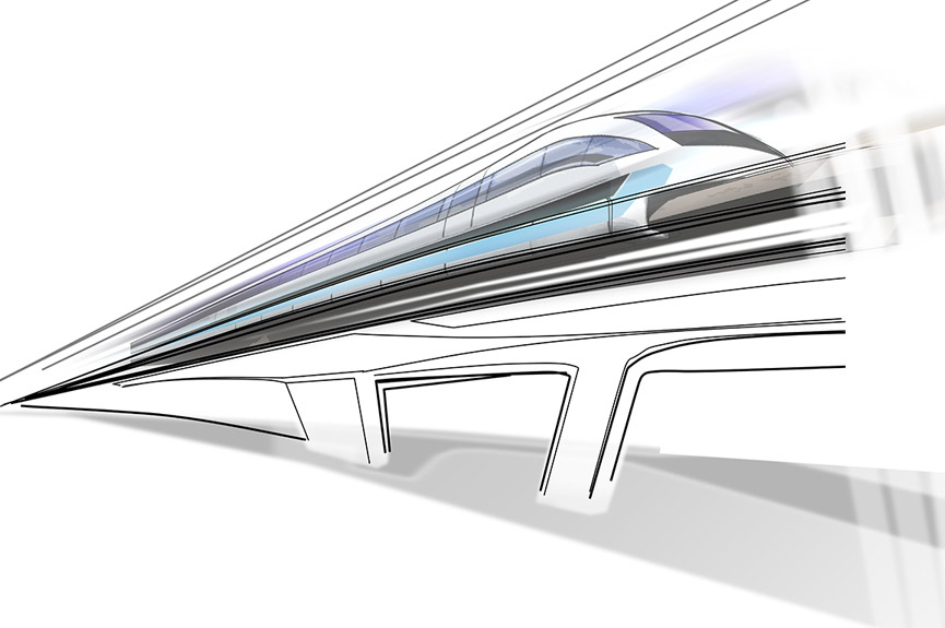 360° joining technology - Solutions for the railway industry