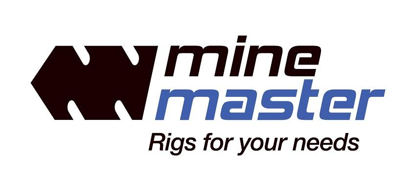 Logo Mine Master