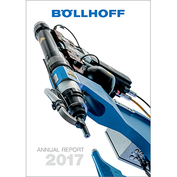 Böllhoff Group annual report 2017