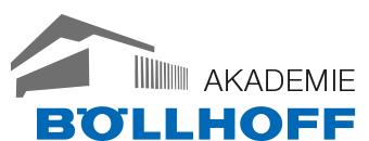 Böllhoff Akademie – Professionelle Weiterbildungsangebote