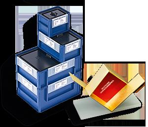 Deutscher Verpackungspreis 2018