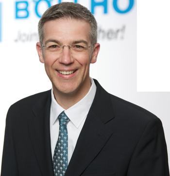 Dr. Jens Bunte