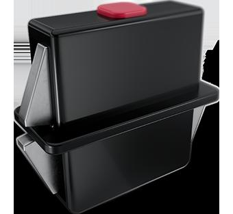 Hochfeste Schnellbefestigungslösung für Bleche, Holz und Kunststoffe – DST