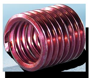 Filets rapportés pour métaux HELICOIL® Tangfree Screwlock