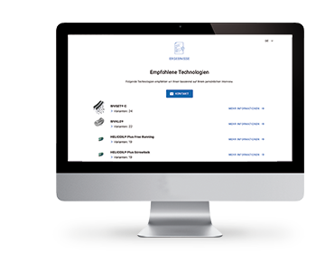 Böllhoff Product Finder – Lassen Sie sich jetzt online Beraten