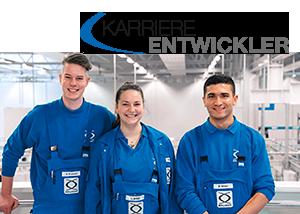 Wir suchen Berufseinsteiger, Quereinsteiger und Logistik‑Fachkräfte