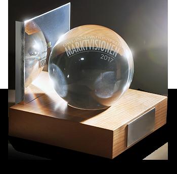 Prêmio de Inovação 2017 para o PARRYPLUG® à prova de adulteração