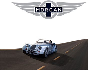 "Böllhoff and Morgan: ""A fascinating mixture between craftsmanship and technology"" (©Morgan Motor Company)"
