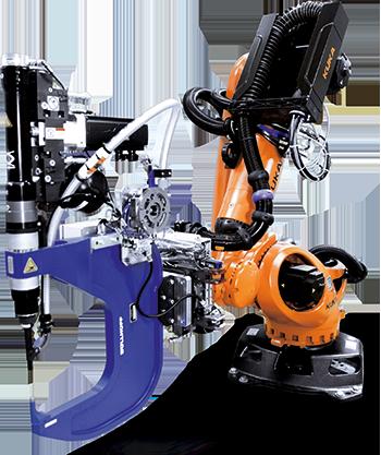 ready2_rivet – Das Automatisierungspaket für alle Nietaufgaben